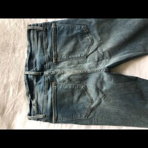 Frame Denim Jeans - FRAME Le High Straight Cut Jeans - NEW size 29